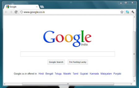 Google Chrome - Melhor Navegador de Internet no seu pen drive