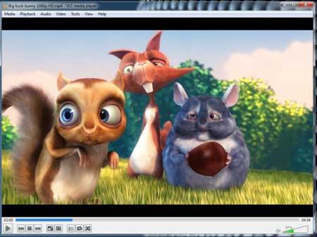 VLC media Player Portatil - Programa de Pen drive para abrir qualquer video sem instalar codec