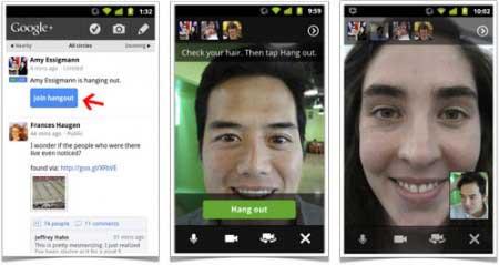 Video Conferencia direto do celular com o computador ou de celular para celular, entre Android e iOS