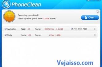 Baixar programa para limpar a memória do iPhone, iPad e iPod