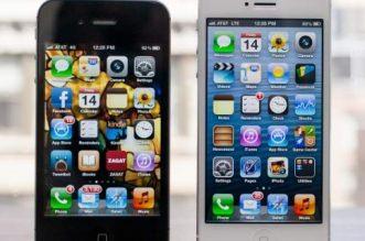 Comparação da tela do iPhone 5 com 4 polegadas vs a tela dos outros iPhone com 3,5 polegadas - Primeiro celular widescreen 16-9 da Apple