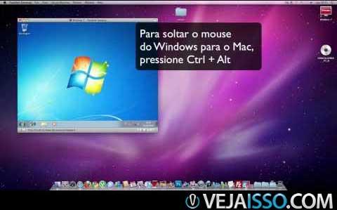 Parallels o melhor programa para rodar Windows no Mac