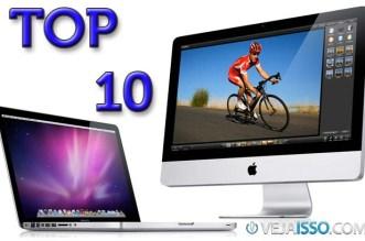 Top 10 melhores programas para Mac OS X para baixar no MacBook e iMac