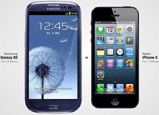 Comparar Iphone