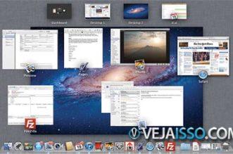 MultiTasking, atualização do Spotlight e Atualização do Mac Os X podem deixar seu sistema lento, especialmente se houver programas antivírus