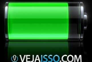 Procure carregar a bateria entre os usos, evitando descarga completa - carregue sua bateria sempre que possível