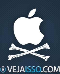 Programas Piratadas e Apps Modificados também são uma das principais causas de Mac Lento, mesmo em iMac e MacBook Modernos