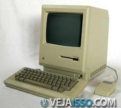 Talvez esteja na hora de trocar seu Mac - Os programas e seu uso estao precisando de mais do que seu iMac ou Macbook podem oferecer, mesmo sem causas de Mac Lento
