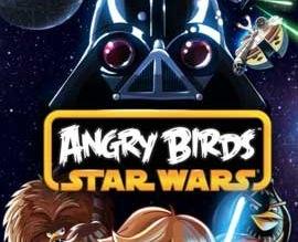 Angry Birds Star Wars é tão viciante que tornou-se rapidamente o número um dos apps mais vendidos na Apple Store