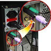 Pen drive Keylogger entre o Computador e o cabo do teclado - O mais perigoso e quase indetectavel dos keyloggers