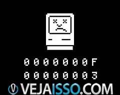 Macs, iMac, Macbook também sofrem com virus que são autorizados pelos usuários como na atualização de programas e por não atualizar o sistema