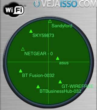 Existem milhares de programas para analisar redes wifi, mas o importante e ser capaz de te trazer informações de segurança, sinal no mínimo