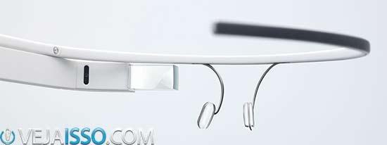 Google Glass - A próxima revolução no mundo da tecnologia vai ser o novo óculos do Google
