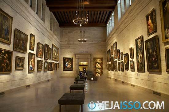 Museus, viagens e passeios serão completamente revolucionadas com acesso em tempo real a informações e guias personalizados