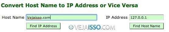 Utilize o conversor HostName para IP para acessar pelo IP e Burlar o DNS