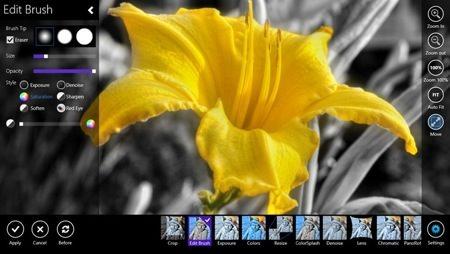Fhotoroom filtros e efeitos para as suas fotos com toques profissionais