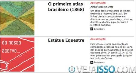 Brasiliana o acervo digitalizado da USP com multifinanciamento que cresce mais a cada dia que passa