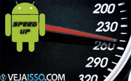 Celular Android Lento - Tutorial passo a passo para consertar, limpar e acelerar seu Android, usando apps para deixar seu celular rápido