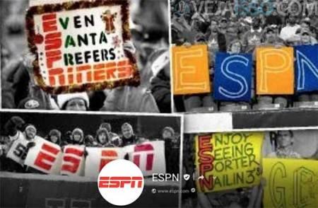 ESPN não é só o canal do esporte mas também a melhor página do Google+ do Esporte