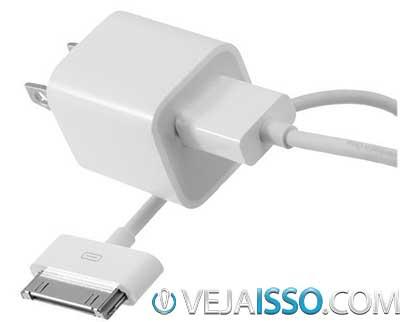 Muito cuidado com dispositivos USB de carregamento do iPhone e iPad - Eles podem ser usados como hackear iPhone