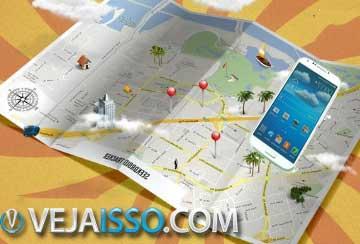 Proteger celular de ladrões e roubos através de apps de geolocalização grátis ou da função do Find my iPhone