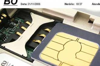 Sabendo sobre o IMEI, você usa o Boletim de ocorrência para bloquear o celular com IMEI