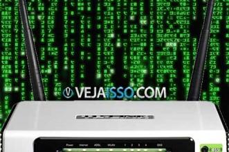 Segurança Wifi - Como proteger sua conexão Wireless contra hacker