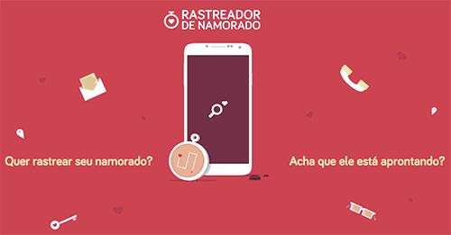 Rastreador de namorado e um app espião completo para Android - Capaz de monitorar até mesmo sem internet via SMS