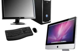 Sites para comparar e escolher melhor processador e melhor placa de vídeo