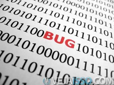 Todos os programas contém erros, em especial os piratas e as primeiras versoes - A correçãoo vem com atualizações ou evitando abrir programas juntos