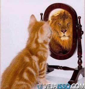 Marketing Pessoal não é vender quem você não é, mas sim mostrar o seu melhor - como na vida real