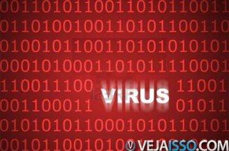 Você tem que ficar atento aos sintomas de vírus de PC e seus sinais no seu computador - Para evitar perder seus dados e ser vítima de roubos virtuais