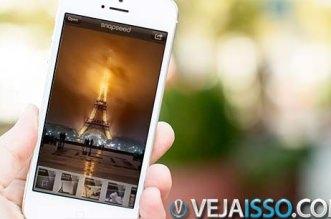 iPhone e iPad hoje substituim a maioria das cameras digitais, além de permitirem a pós edição - Por isso conheca nossa lista com os 10 melhores apps de fotos de iPhone e iPad