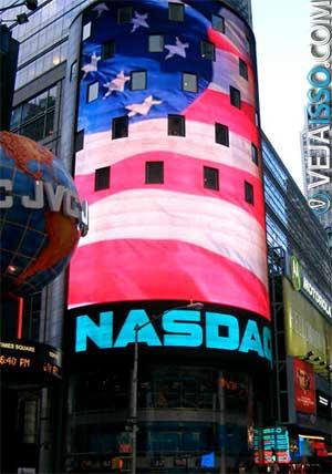 NASDAQ e bancos americanos foram o alvo do maior ataque hacker de todos os tempos