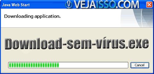 Baixar programas piratas com crack e modificação é a forma mais simples de pegar vírus e malware, instalando-os, você próprio no seu computador