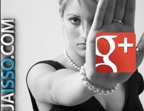 Mudo ou bloquear no Google+? Entenda a diferença, quando usar cada um e como bloquear alguém ou uma pagina no G+
