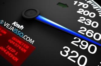 Melhores sites para testar velocidade internet - Teste de download, upload e ping